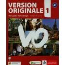 Version Originale 1 SB + CD KLETT