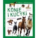 Nasi ulubieńcy. Konie i kucyki