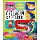 Czytam po polsku i angielsku. Czerwony Kapturek