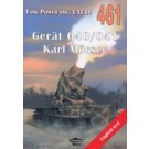 Tank Power Vol. CXCVI 461 Gerat 040/041 Karl Morser