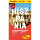 Hiszpania Przewodnik z mapą w etui Marco Polo