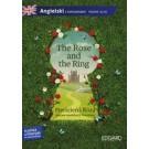The Rose and the Ring / Pierścień i Róża. Angielski z ćwiczeniamii. Poziom A2-B1