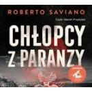 Chłopcy z paranzy (audiobook)