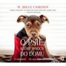 O psie który wrócił do domu (audiobook)