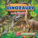 Dinozaury Rozkładanki 3D