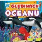 W głebinach oceanu Rozkładanki 3D
