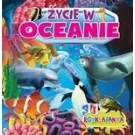 Życie w oceanach Rozkładanki 3D
