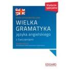 Wielka gramatyka języka angielskiego. Wydanie specjalne