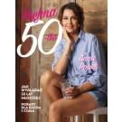 Piękna 50-tka Jak wyglądać 10 lat młodziej