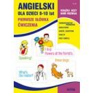 Angielski dla dzieci 8-10 lat Pierwsze Słówka Cwiczenia Nr 18