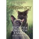Tygrysia Gwiazda i Sasza Tom 1 Ucieczka w las