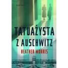 Tatuażysta z Auschwitz (oprawa twarda)