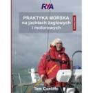 Praktyka morska na jachtach żaglowych i motorowych Podręcznik