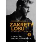 Zakręty losu Tom 3. Historia Lukasa (wyd. 2019)