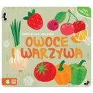 Zadania dla malucha Owoce i warzywa