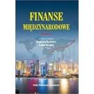 Finanse Międzynarodowe Wybrane Problemy