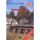 Polska 1939 vol. II. Tank Power vol. LXXXIV 324