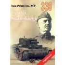 Czołgi Sikorskiego Tank Power vol. XCV 338