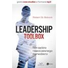 Leadership ToolBox Narzędzia nowoczesnego menedżera