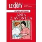 Twoje lektury Ania z Avonlea (oprawa twarda)