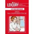 Twoje lektury Ania na uniwersytecie (oprawa miękka)