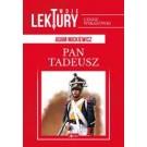 Twoje lektuey Pan Tadeusz (oprawa miękka)