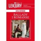 Twoje lektury Ballady i romanse (oprawa twarda)