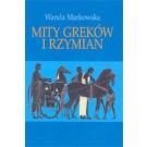 Mity Greków i Rzymian (dodruk 2013)