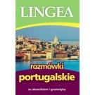 Rozmówki portugalskie (wyd. 2019)