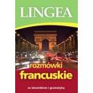 Rozmówki francuskie wyd. 6
