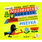 Nosorożce w dorożce i inne wiersze audiobook