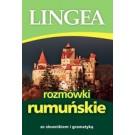 Rozmówki rumuńskie (wyd. 2019)