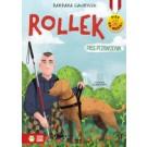 Pies na medal Rollek Pies przewodnik