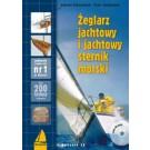 Żeglarz jachtowy i jachtowy sternik morski + CD (wyd. 2019)