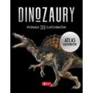 Dinozaury. Atlas gatunków