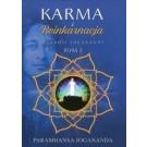 Karma i Reinkarnacja Mądrość Joganandy Tom 2.