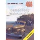 Tank Power Vol. CCIII 468 Samochody Wermachtu vol. VI (Limited Edition)