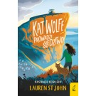 Kat Wolfe prowadzi śledztwo