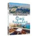 Atlas turystyczny Grecji kontynentalnej