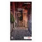 Półwysep Istria Rijeka i Triest Travelbook