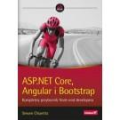 ASP.NET Core, Angular i Bootstrap Kompletny przybornik front-end developera