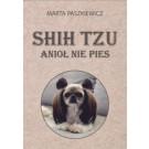 Shih tzu anioł nie pies