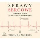 Sprawy sercowe (audiobook)