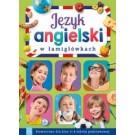 Język angielski w łamigłówkach Słownictwo dla klas 4-8 szkoły podstawowej