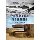 Plaże inwazji w Normandii Pejzaż i historia