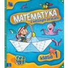 Matematyka z wesołymi piratami Klasa 1