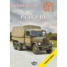 Praga RV Tank Power vol. CCVI 471