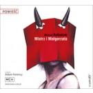 Mistrz i Małgorzata (audiobook)