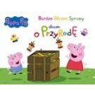 Peppa Pig Dbam o przyrodę Bardzo ważne sprawy