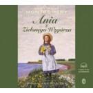 Ania z Zielonego Wzgórza (audiobook)